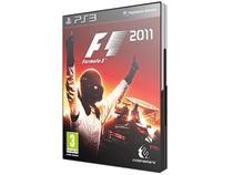 Formula 1 Racing 2011 para PS3 - Codemasters