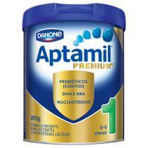 FORMULA INFANTIL APTAMIL 1 - 800 gr -