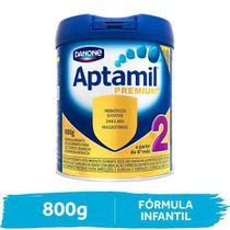 FORMULA INFANTIL APTAMIL 2 - 800 gr -