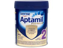 Fórmula Infantil Aptamil Original Premium+ 2 - 800g -