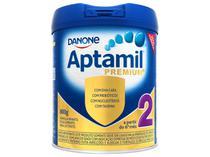 Fórmula Infantil Aptamil Original Premium+ 2 - 800g