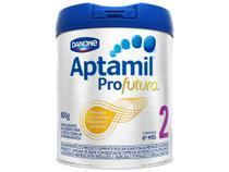 Fórmula Infantil Aptamil Original Profutura 2 - 800g -