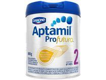 Fórmula Infantil Aptamil Original Profutura 2 - 800g