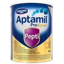 Fórmula Infantil Aptamil ProExpert Pepti 800g -