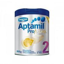 Fórmula Infantil Aptamil Profutura 2 800g -
