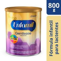 Fórmula Infantil Enfamil Gentlease Premium - Lata 800g - Mead Johnson