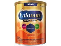 Fórmula Infantil Enfanutri Premium Pro Evolut 800g -