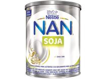 Fórmula Infantil NAN Soja Integral - 800g -