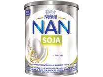 Fórmula Infantil NAN Soja Integral - 800g