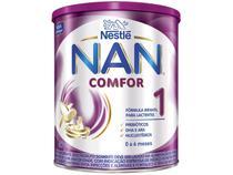 Fórmula Infantil Nestlé Leite Comfor 1 NAN - 400g