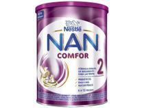 Fórmula Infantil Nestlé Leite Comfor 2 NAN - 800g -