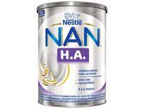 Fórmula Infantil Nestlé Leite H.A. NAN - 400g