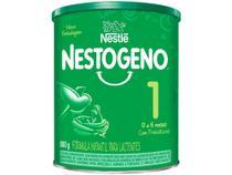 Fórmula Infantil Nestlé Leite Nestogeno 1 - 800g -