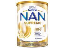 Fórmula Infantil Nestlé Supreme 1 NAN Integral - 400g