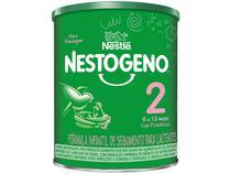 Fórmula Infantil Nestogeno Original 2  - 400g