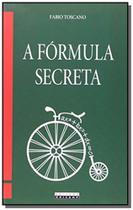 Formula secreta, a - Unicamp -
