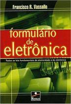 Formulario de eletronica - Hemus
