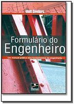 Formulário do engenheiro - Hemus -