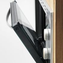 Forno 44L Fischer Eletrico Embutir Fit Line Frontal Inox  - 26817-58801 -
