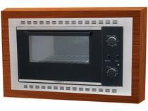 Forno de Embutir Elétrico Fogatti F450 - 10052175 45L Timer
