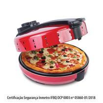 Forno de Pizza 31700bz - Hamilton Beach -