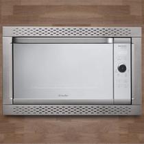 Forno Elétrico de Embutir 44 Litros Mueller Decorato Gourmet Inox 220V -