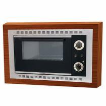 Forno Elétrico de Embutir  45L Nardelli N450 Preto 110V -