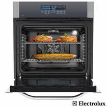 Forno Elétrico de Embutir Electrolux Inox OE8TX 220V 53801TBA289 -