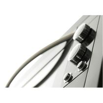 Forno Elétrico de Embutir Fischer Fit Line 26817 44 Litros Frontal -