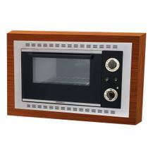 Forno Elétrico de Embutir Nardelli Preto 45L 127V 10016341/127 N450 -