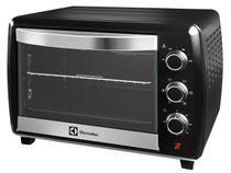 Forno Elétrico Electrolux Chef EOC50 25L com Timer - Alarme Sonoro Pegador e Grelha Reversível