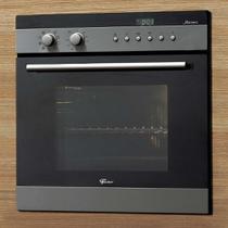 Forno Elétrico Fischer 56 Litros Maximus de Embutir com Display Digital -