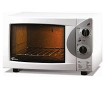 Forno eletrico fischer grill bancada 44l 110v -
