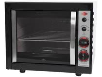 Forno Elétrico Layr 46L - Crystal Plus Advanced