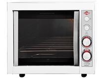 Forno Elétrico Layr Autolimpante Grill 46L - Crystal Plus Advanced