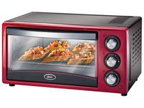 Forno Elétrico Oster Convection Cook 18L  - Grill Timer