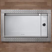 Forno Elétrico para Embutir Decorato Gourmet 44 Litros Mueller Inox -