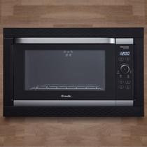 Forno Elétrico para Embutir Decorato Gourmet 44 Litros Mueller Preto -
