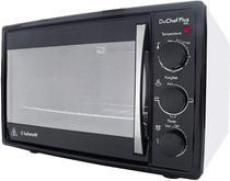 Forno Elétrico Safanelli Du Chef Plus 45 Litros Branco 110v -