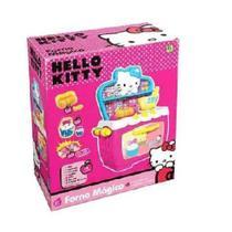 Forno Mágico Hello Kitty - Dtc - Dtc (Brinquedos)