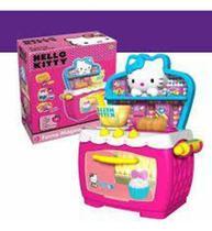 Forno Mágico Hello Kitty - Dtc -