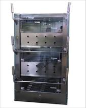Forno Promaq Progt3 Gás 900x670x1500mm