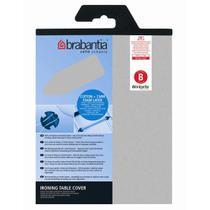 Forro Aluminizado para Tabua de Passar Brabantia 1,24X38CM -