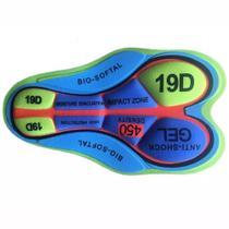 Forro Bermuda Ciclismo 4d 5d 9d 12d 19d 20d anatômico gel - GaleraDaBike