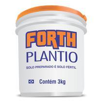 Forth Fertilizante Plantio 3 kg - Forth jardim