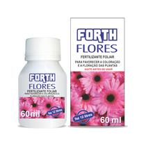 Forth Flores - Fertilizante - 60 ml - 671