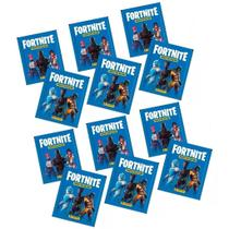 Fortnite Kit com 60 Figurinhas - DTC -