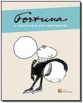 Fortuna: o cartunista dos cartunistas - Pinakotheke -