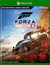 Forza Horizon 4 Xbox One - Sumo digital