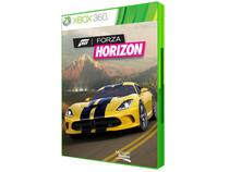 Forza Horizon p/ Xbox 360 - Microsoft